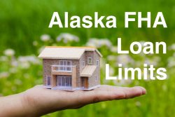 Alaska FHA Loan Limits