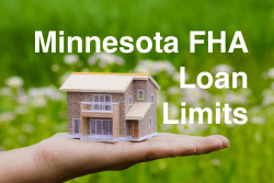 Minnesota FHA Loan Limits
