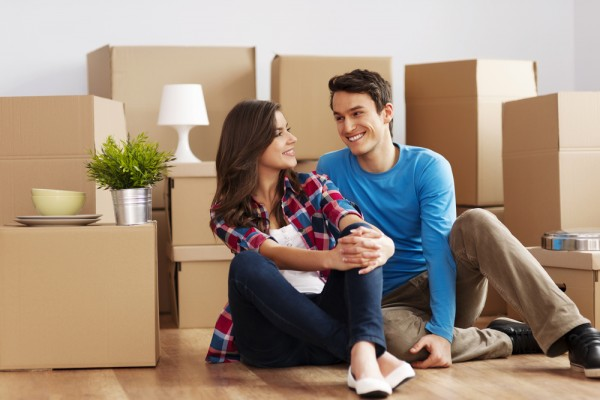First-Time Home Buyers