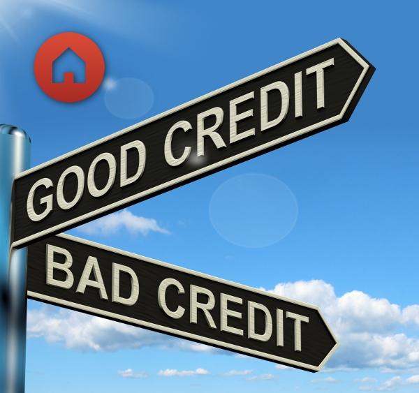 Mortgage Credit Scores