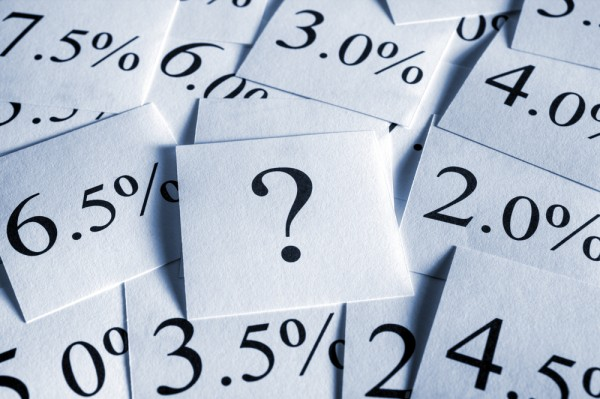 How do mortgage rates work?