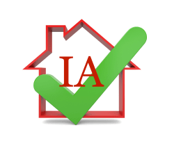 IA conventional loan guidelines