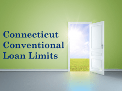 Connecticut Conventional Loan Limits