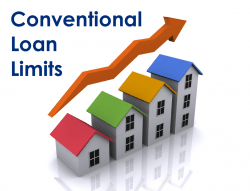 Conventional Loan Limits