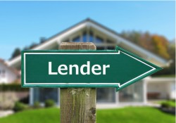 Find a New Lender
