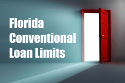 Florida Conventional Loan Limits