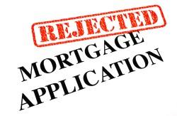 Mortgage Application Denial