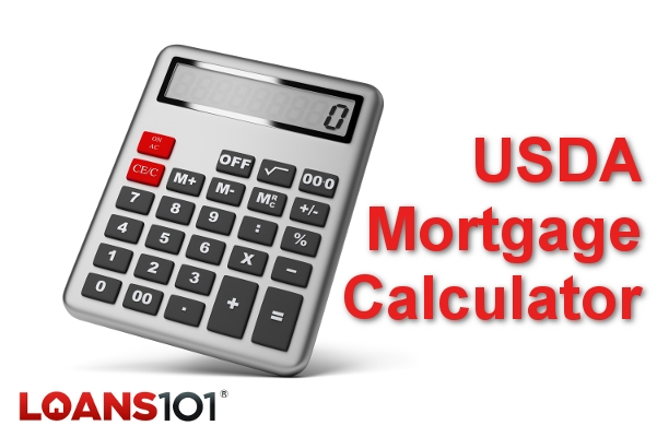 Usda mortgage loan payment calculator | what's my payment?
