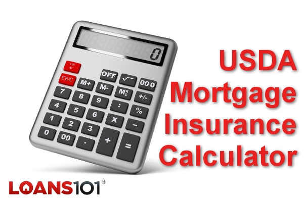 Usda rural development mortgage calculator| calculate total usda.
