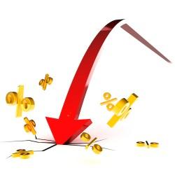 Falling Refinance Rates