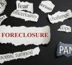 Foreclosure Credit