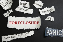 Foreclosure Credit