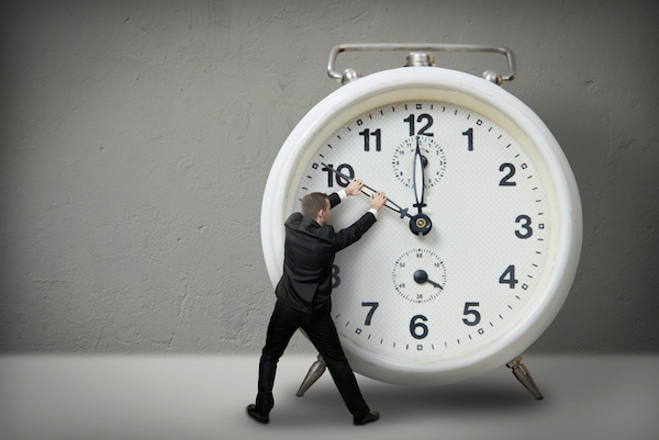 Conventional Loan Wait Times
