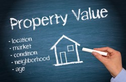 Home Property Values