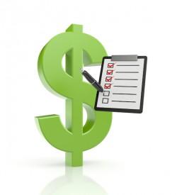 Lender Checklist