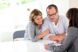 Confident Real Estate Agent