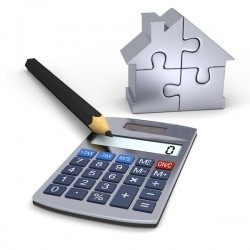 Calculate Your Mortgage Income