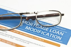 Loan Modification Paperwork