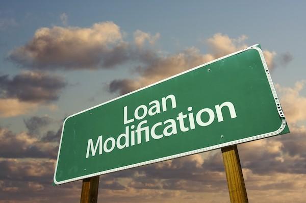 HAMP Mortgage Modification