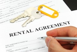 Housing Rental Agreement