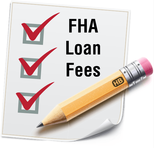 FHA Loan Fees