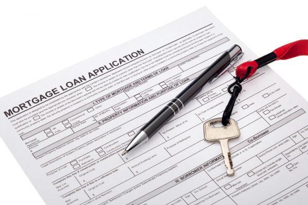 Loan Application Documentation