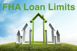 fha loan limit