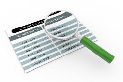 Mortgage Credit Score