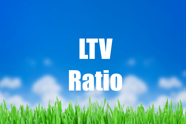 LTV Ratio