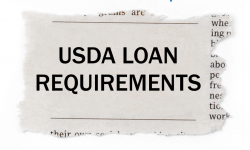 Zero Down Mortgage - USDA Loans