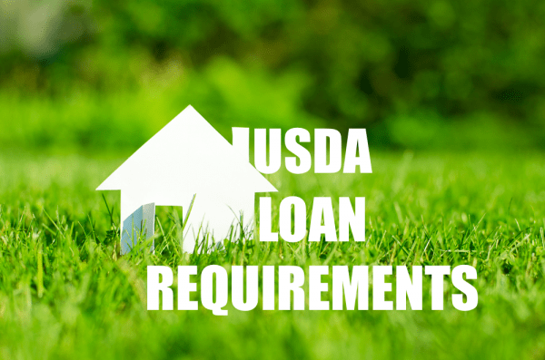 USDA Loan Requirements