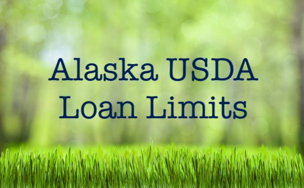 Alaska USDA Loan Limits