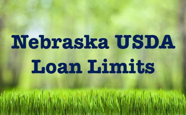 Usda Loans Nebraska